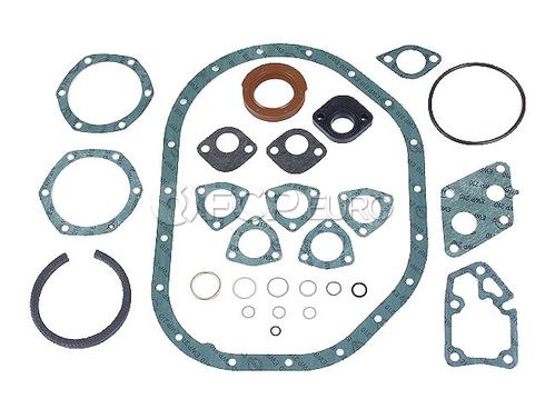 Mercedes Short Block Gasket Set (280 280C 280CE 280E) - Elring 1100109508