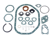 Mercedes Short Block Gasket Set - Elring 1100109508