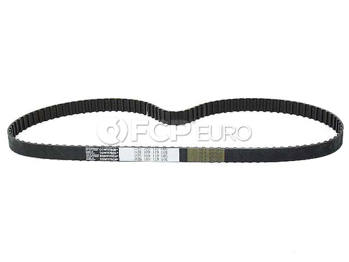 Audi Timing Belt (5000 Coupe Quattro 4000) - Contitech TB065