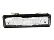 BMW License Plate Light - Hella 63261354665