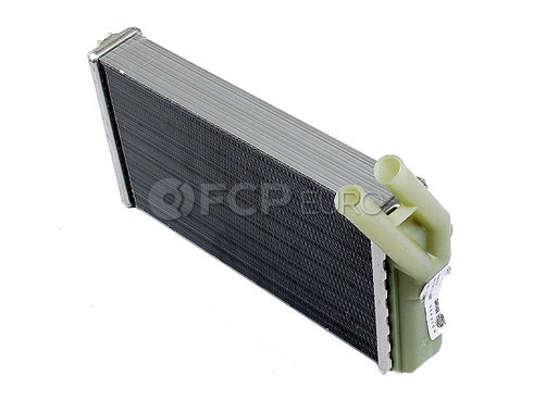 BMW HVAC Heater Core - Behr 64111366680