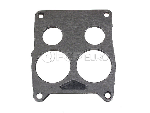 Mercedes Carburetor Mounting Gasket - Genuine Mercedes 1100710980