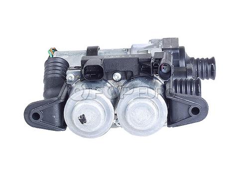 BMW Heater Control Valve (750iL 740i 740iL) - Genuine BMW 64118368462