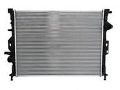 Volvo Radiator (S60 XC60 V70 XC70 S80) - Nissens 36002414