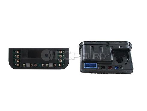 BMW HVAC Heater Control Unit - Genuine BMW 64118378466