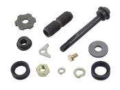 Mercedes Steering Link Pin Kit Upper Outer (230SL 250S 250SE 250SL) - Febi 1103300218