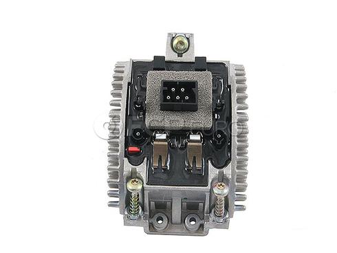 BMW Blower Motor Resistor (E38) - Rein 64118391399