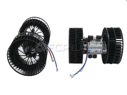 BMW Blower Motor (740i 740iL 750iL) - Behr 64118391809