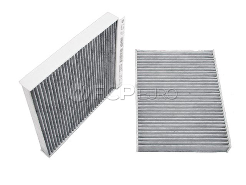 BMW Charcaol Cabin Air Filter Set - Genuine BMW 64119272642