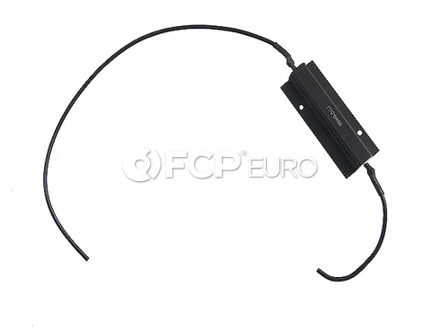 BMW Engine Cooling Fan Resistor - ACM 64121388069