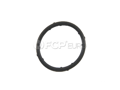 Audi VW Coolant Outlet O-Ring (Jetta Cabriolet Corrado Beetle) - Reinz 037121687