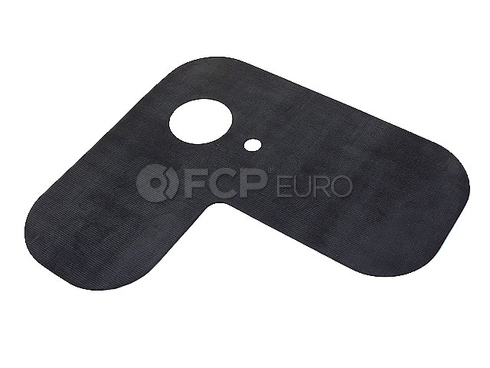 Porsche Fuel Tank Gas Cap Guard (911 930) - OEM Supplier 91120127901