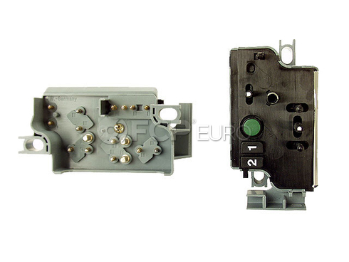 Mercedes Seat Switch - Genuine Mercedes 0038202810