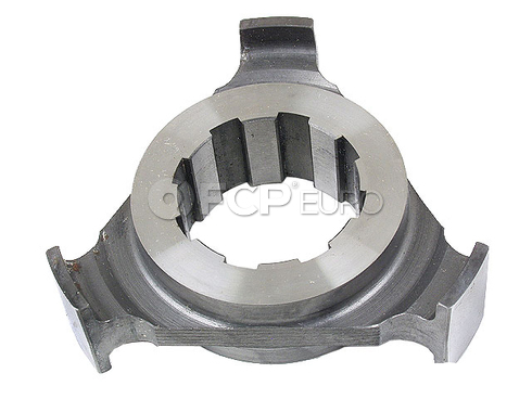 Porsche Manual Trans Synchro Hub (911 912) - OEM Supplier 91130240220