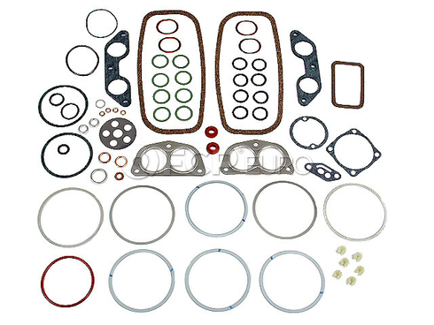 Porsche Full Gasket Set (912 914) - Reinz 039198009