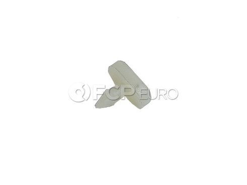 Mercedes Grille Moulding Clip - Genuine Mercedes 0039882078