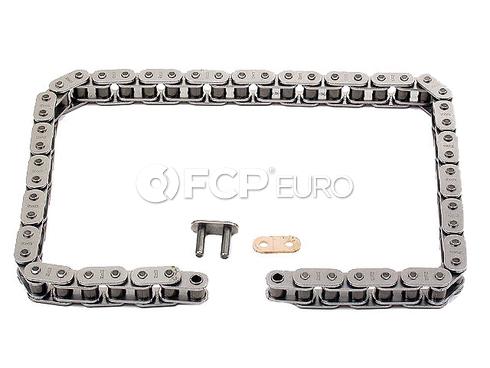 Mercedes Oil Pump Chain (190E 260E 300CE 300E) - Iwis 0039970194