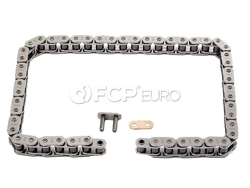 Mercedes Oil Pump Chain (190E 260E 300CE 300E) - Iwis 0039970194