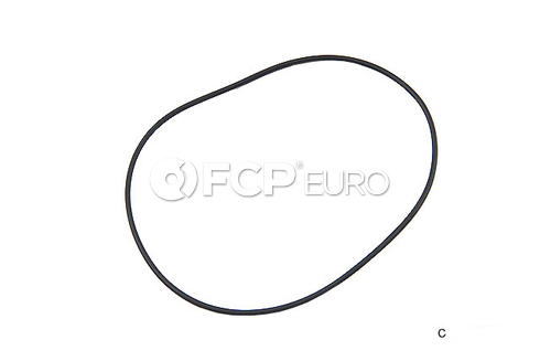 Mercedes Differential Side Cover O-Ring - Genuine Mercedes 0039972548