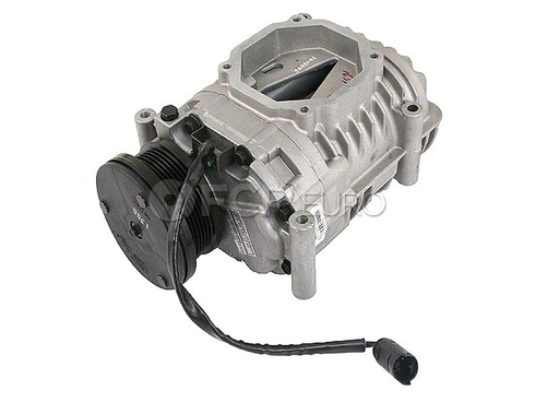 Mercedes Supercharger (SLK230 C230) - Genuine Mercedes 1110900380