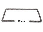 Mercedes Timing Chain (220D 240D 300CD 300D) - Iwis 0039976294