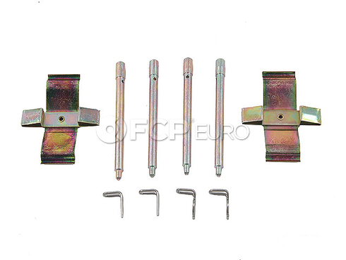 Porsche Brake Caliper Hardware Kit (911) - ATE 91135295100