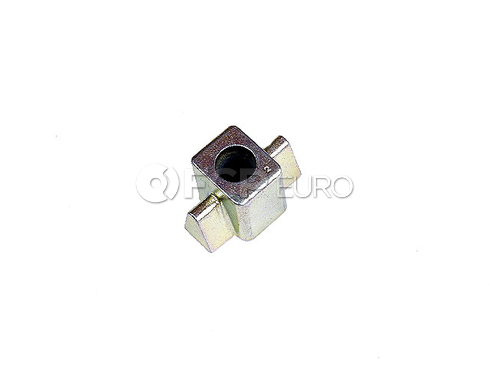 Porsche Clutch Cable Trunion (911 912 914) - OEM Supplier 91142320503