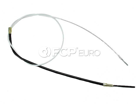 Porsche Clutch Cable (911) - Gemo 91142340100