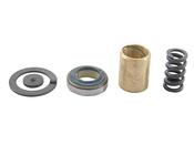 Mercedes Steering Idler Arm Repair Kit - Genuine Mercedes 1114600050