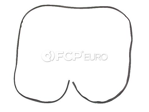 Porsche Hood Seal (356A 356B 356C 356SC) - OEM Supplier 64451190106