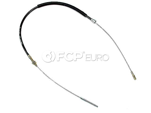 Porsche Parking Brake Cable (911) - Gemo 91142455102