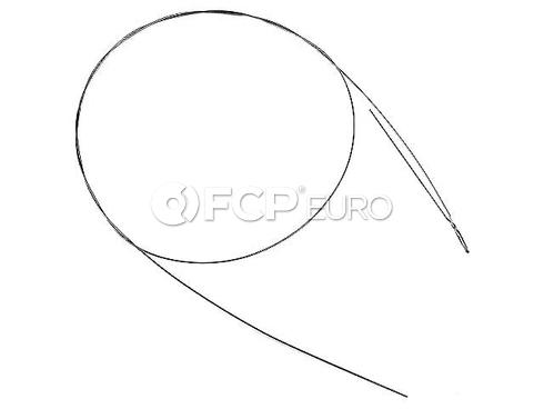 Porsche Heater Control Cable (911 930) - OEM Supplier 91142470101
