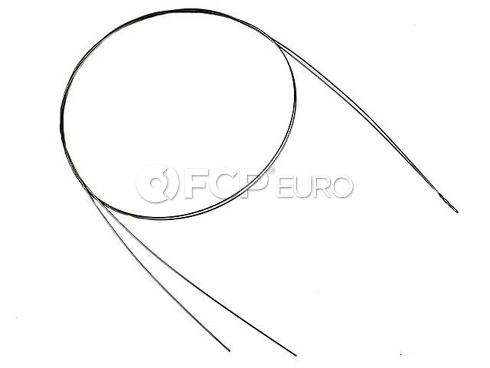Porsche Heater Control Cable (930 911) - OEM Supplier 91142470102