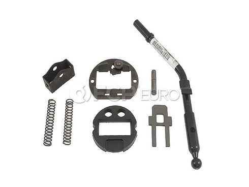 Porsche Manual Transmission Short Shift Kit (911) - Genuine Porsche 62743002001