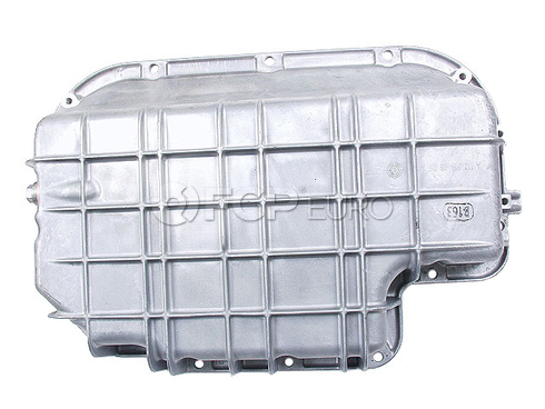 Mercedes Oil Pan Lower (C280 CL500 E430 G500) - Meistersatz 1120100628