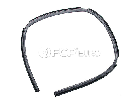 Porsche Door Seal (356B 356C 356SC) - OEM Supplier 64453192100