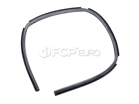 Porsche Door Seal (356B 356C 356SC) - OEM Supplier 64453192100