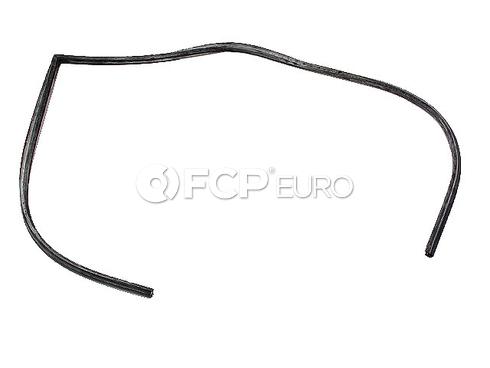 Porsche Door Seal (356B 356C 356SC) - OEM Supplier 64453192300