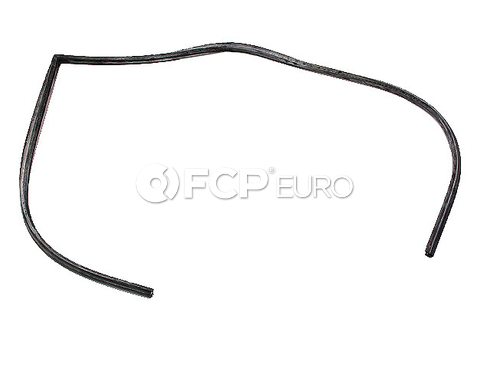 Porsche Door Seal (356B 356C 356SC) - OEM Supplier 64453192300