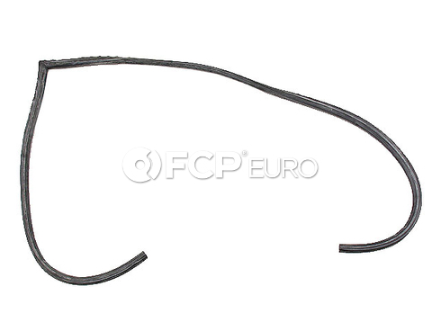 Porsche Door Seal (356B 356C 356SC) - OEM Supplier 64453192400