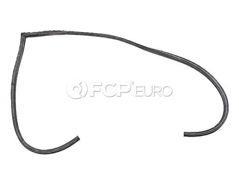 Porsche Door Seal (356B 356C 356SC) - OEM Supplier 64453192400