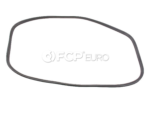 Porsche Windshield Seal (356B 356C 356SC) - OEM Supplier 64454190100