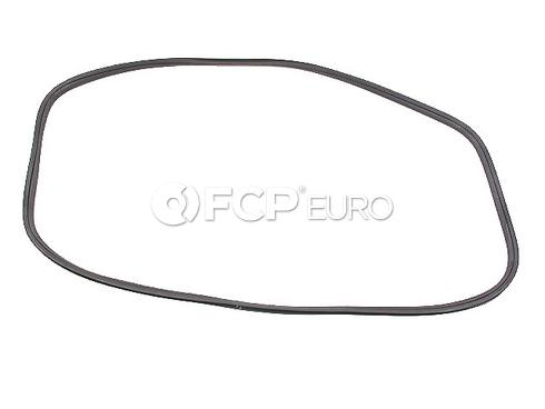 Porsche Windshield Seal (356B 356C 356SC) - OEM Supplier 64454190100