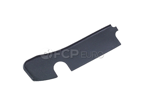 Porsche Bumper Extension Seal Front Lower (911 912) - Genuine Porsche 91150332500