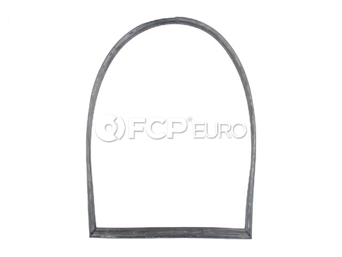 Porsche Side Window Seal - OEM Supplier 64454390300