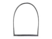 Porsche Side Window Seal - OEM Supplier 64454390300