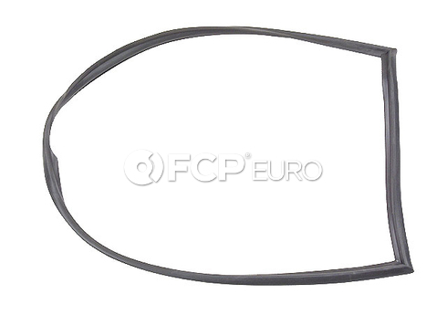 Porsche Side Window Seal - OEM Supplier 64454390400