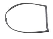 Porsche Side Window Seal - OEM Supplier 64454390400