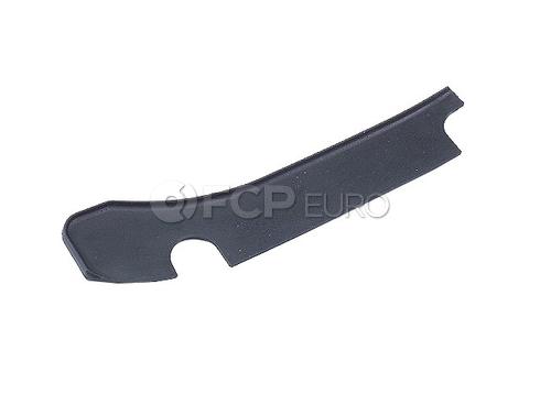 Porsche Bumper Extension Seal Front Upper (911 912) - OEM Supplier91150332600