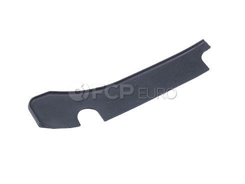 Porsche Bumper Extension Seal Front Upper (911 912) - OEM Supplier91150332600